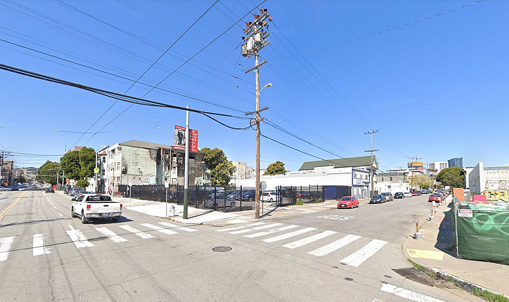 Big Mission District Parcel in Play, But…