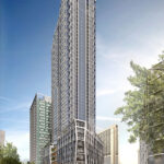 520-Foot-Tall Hub Tower Closer to Reality, With Fewer Units