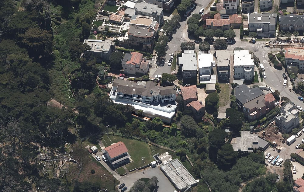 Plans to Raze $16 Million Sea Cliff Home and Build Anew