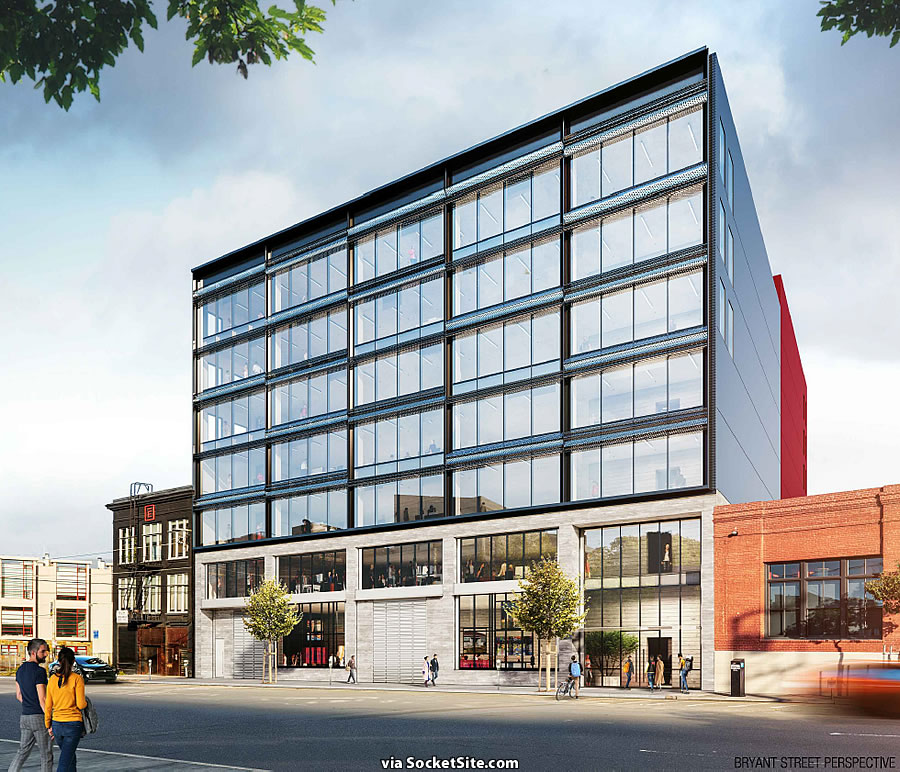 474 Bryant Rendering