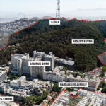 UCSF's Ambitious Plan to Expand Its Parnassus Heights Campus