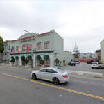 Another Mortuary on the Market, Positioned for Redevelopment