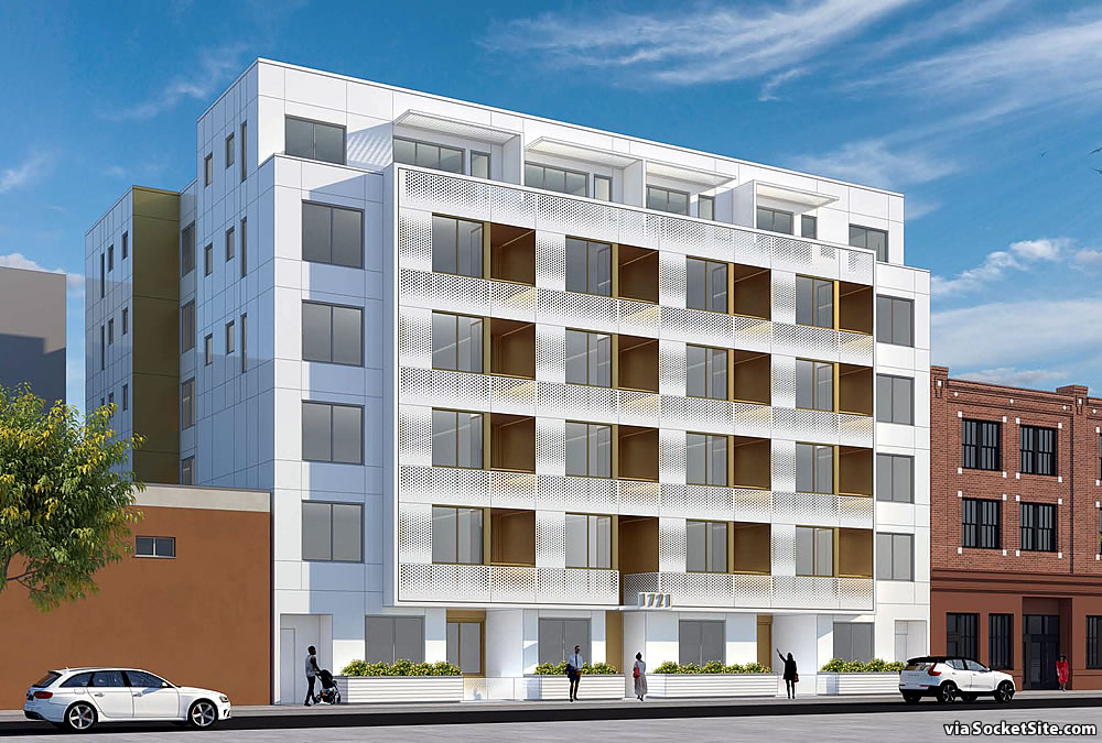 Revised Designs for Bonus-Sized Development in the Mission