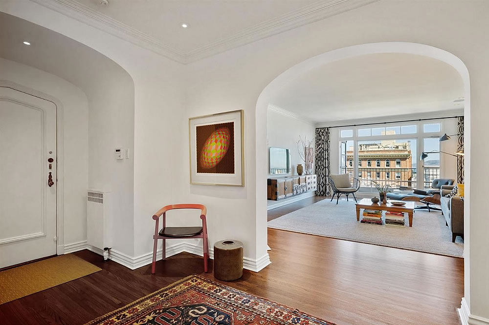Upgraded Pac Heights Condo Fetches a 2016 Price