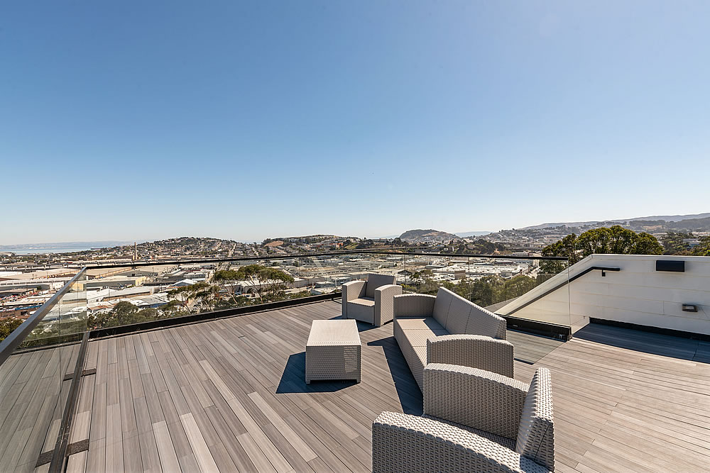 29 Joy Street - Roof Deck