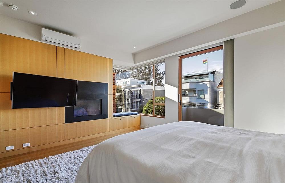 2837 Greenwich Street - Bedroom