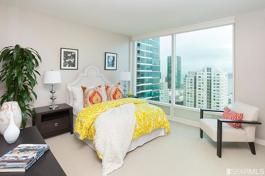 425 1st Street #1902 - Bedroom2