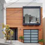 Up and Down for a Designer Noe Valley Retreat
