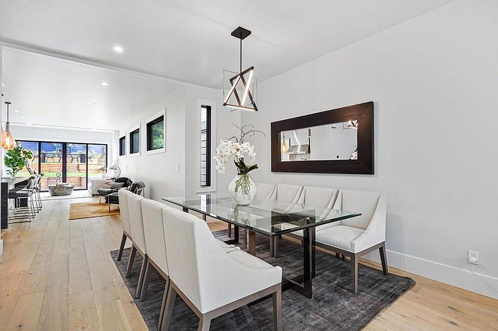 438 29th Street - Dining