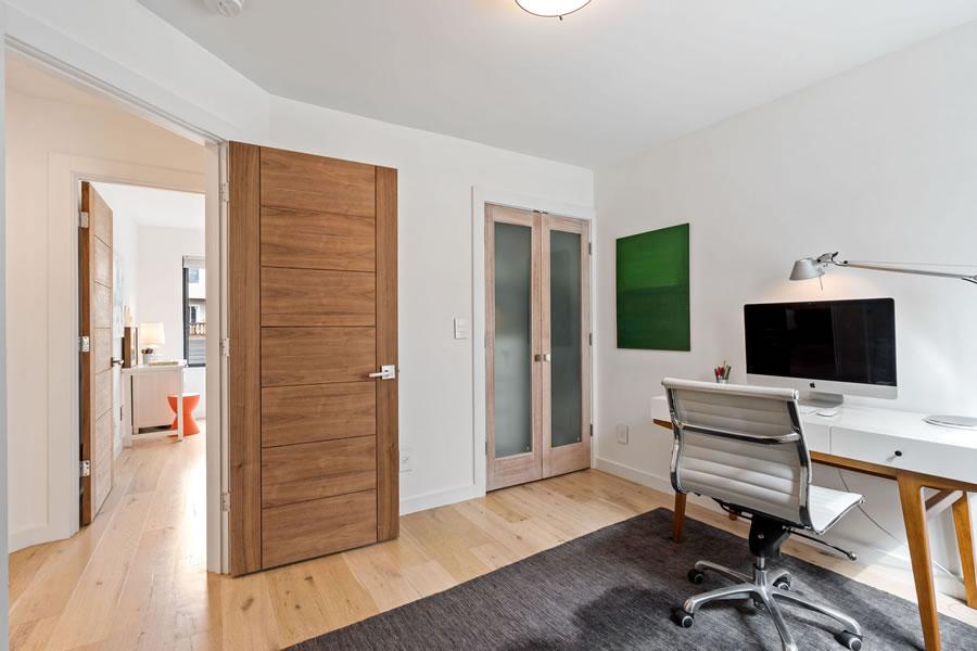 136 Bradford 2020 - Bedroom/Office