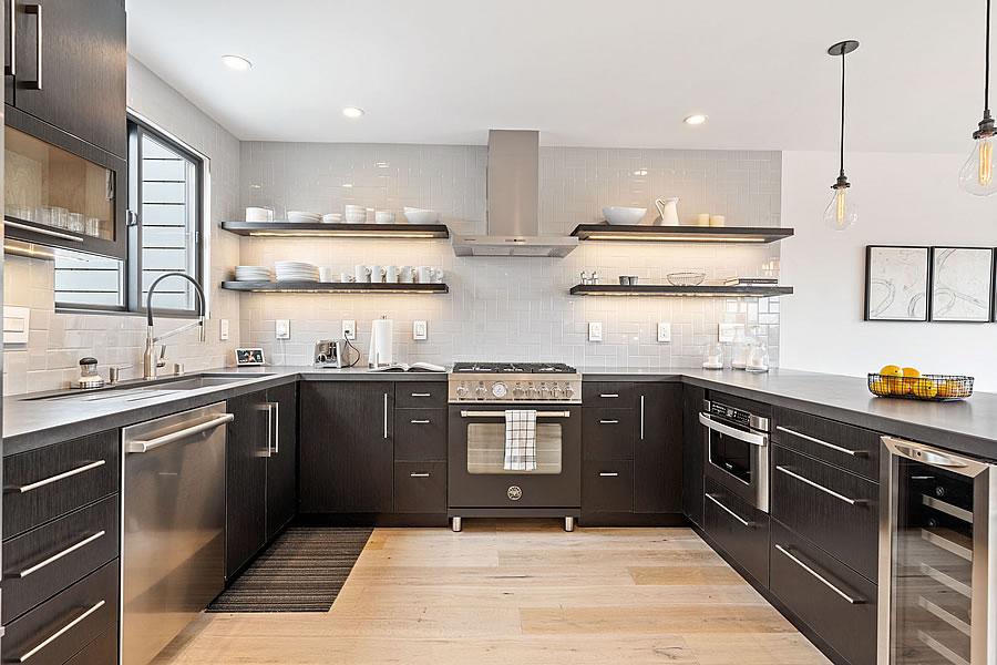 136 Bradford 2020 - Kitchen