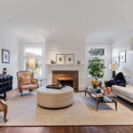 Apples-to-Apples for an Elegant Presidio Heights Pad