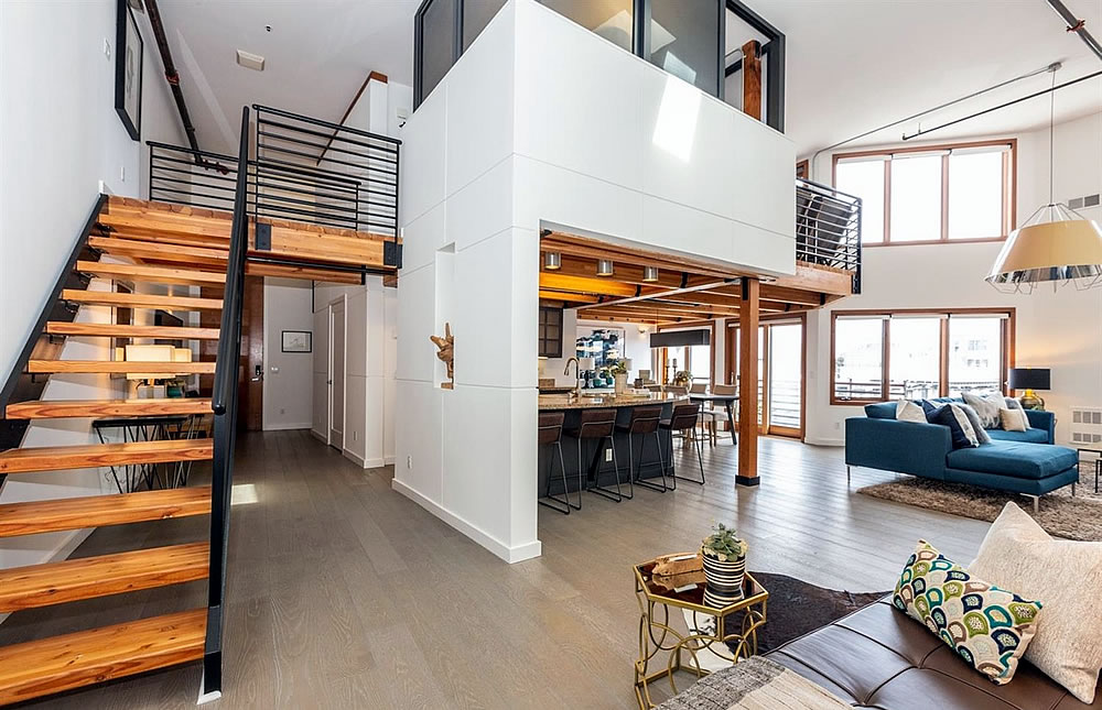 "Exceptional West SoMa Loft Finally Secures an ""At Asking"" Sale"