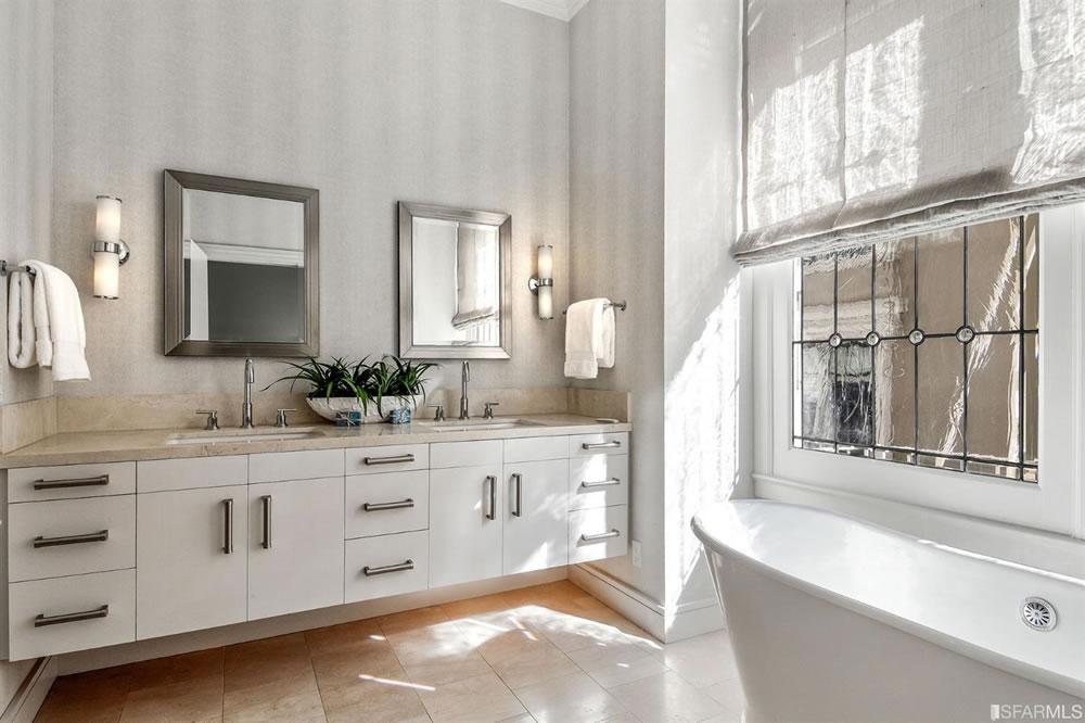 1001 California TH1 - Bathroom