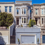 Upgraded Pac Heights Victorian Drops Nearly 10 Percent