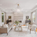 A Further Refined Pac Heights Victorian Returns
