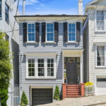 In Contract in the Heart of Cow Hollow