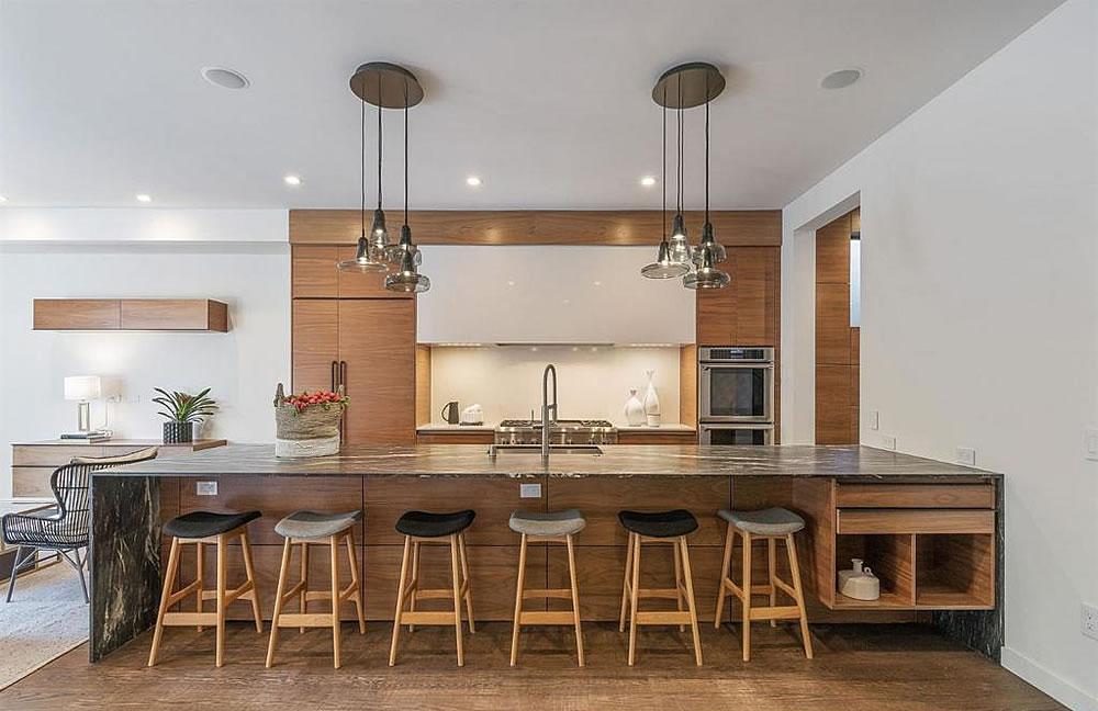481 Jersey Street - Kitchen