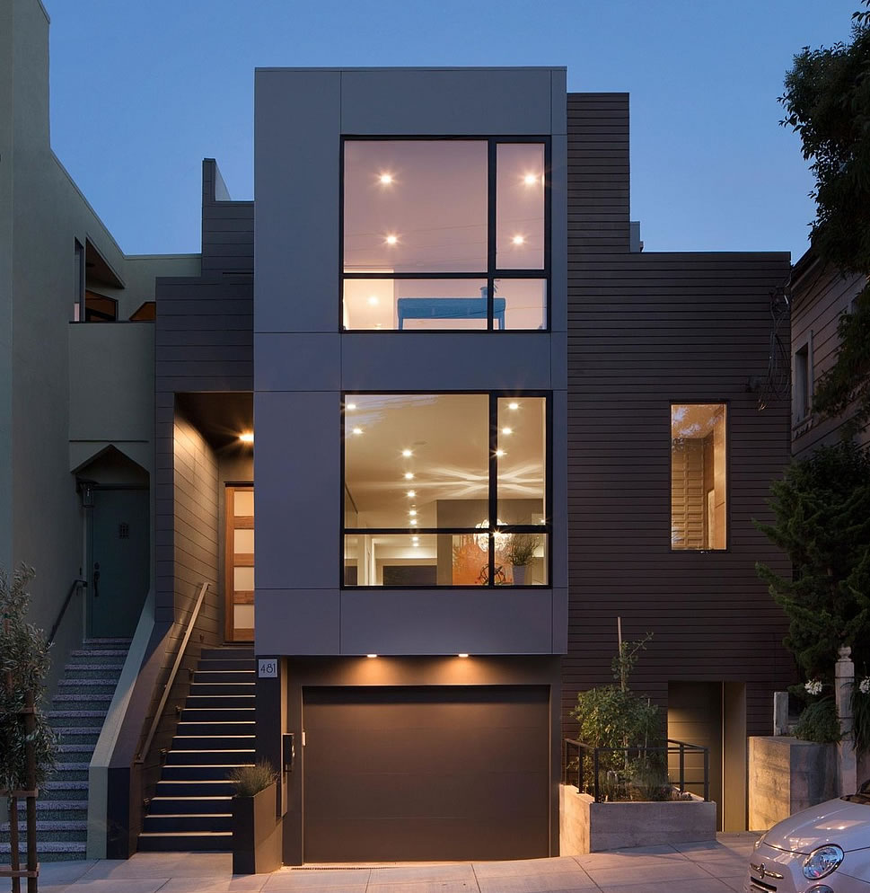 Exceptional Noe Home Trades for Its 2016 Price
