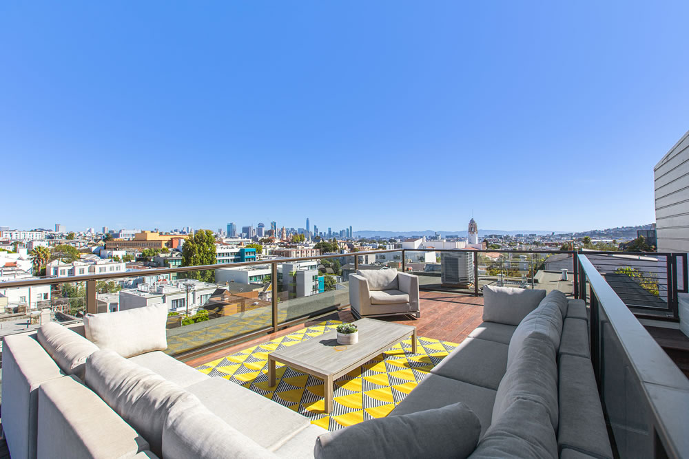 519 Sanchez 2020 - Roof Deck