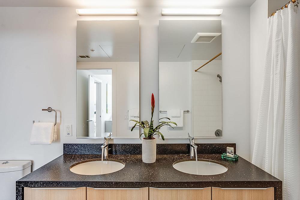 300 Ivey Street #502 - Bathroom