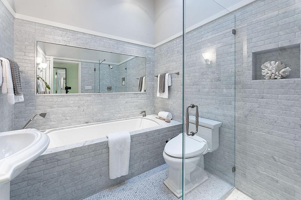 3806 22nd Street - Bathroom