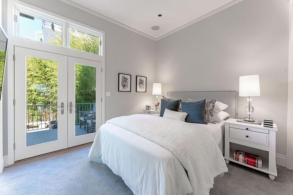 3806 22nd Street - Bedroom