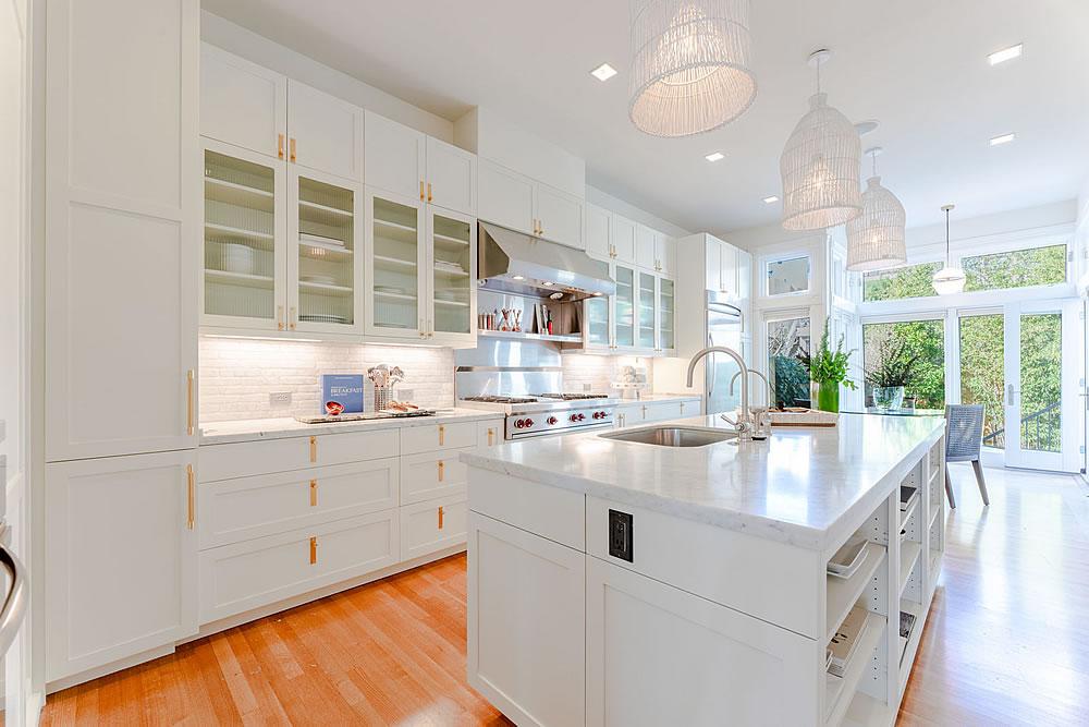 3806 22nd Street - Kitchen
