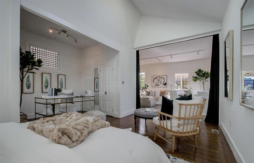 4353 17th Street - Bedroom Reverse