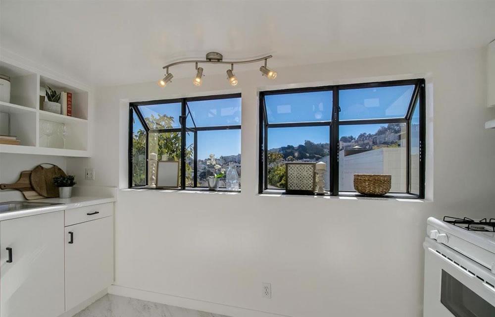 4353 17th Street - Kitchen