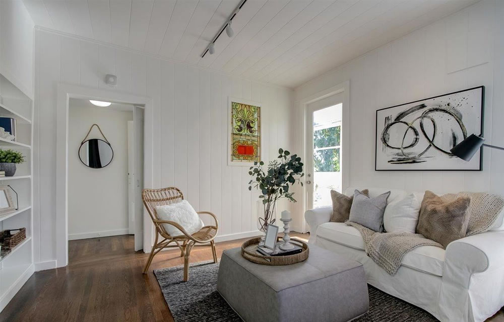4353 17th Street - Living