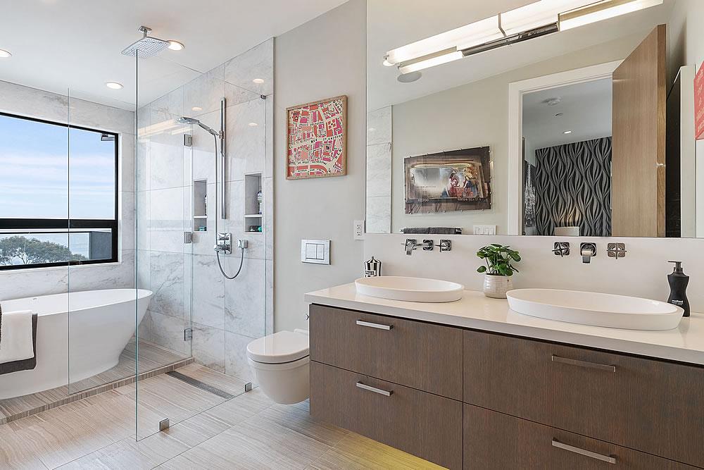 175 Brewster Street - Bathroom