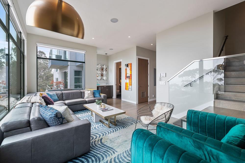 175 Brewster Street - Family Room Reverse