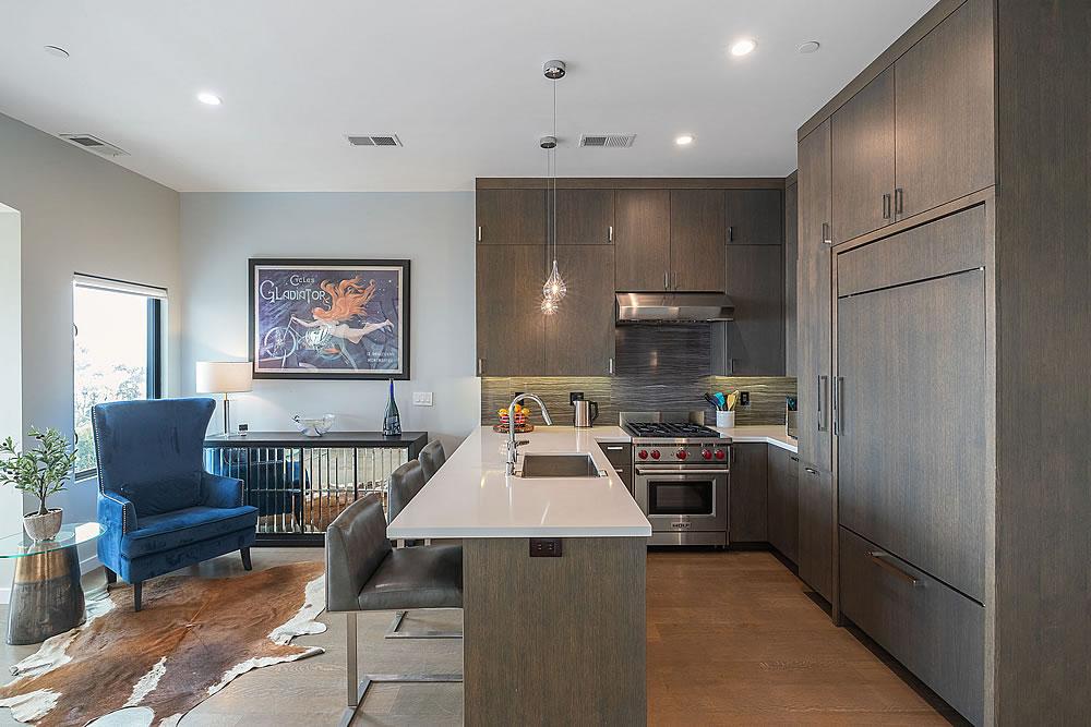 175 Brewster Street - Kitchen