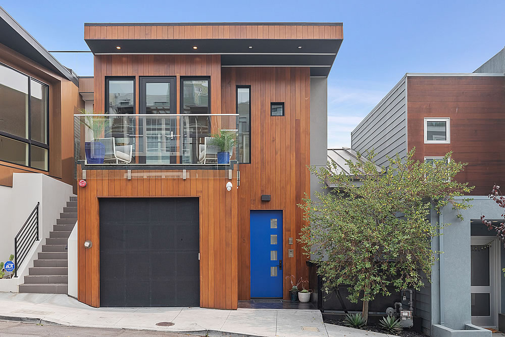 "$450K ""Over Asking"" in Bernal (But Below Its 2017 Price)"