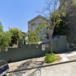 The Plans for That $6.5 Million Teardown in Dolores Heights