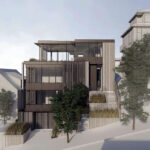 Plans for Big Dolores Heights Infill Home Challenged