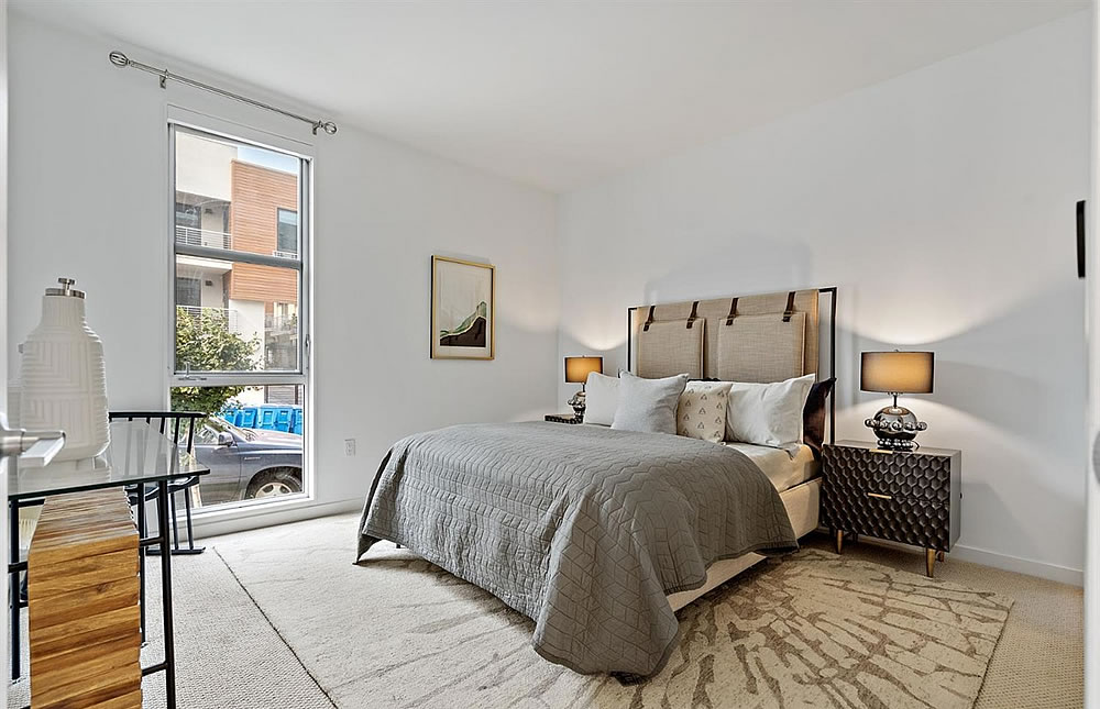451 Donahue #216 - Bedroom 2