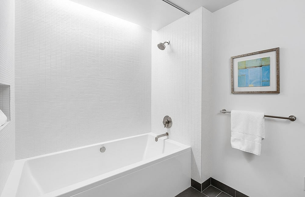 750 Second Street #801 - Bath
