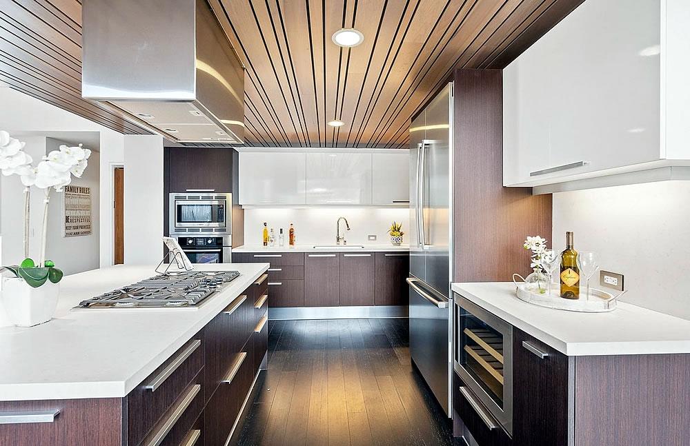750 Second Street #801 - Kitchen