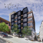 Considerations, but No Red Flags, for Nob Hill Infill Project