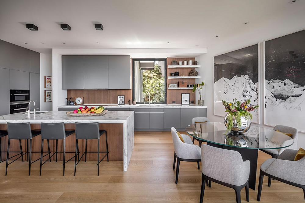 150 Glenbrook Avenue - Kitchen