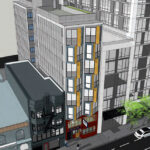 Grubstake Redevelopment Granted Key Clearance to Proceed