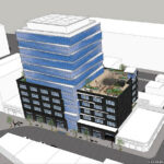 Refined Plans for Auto Row Infill Project Approved