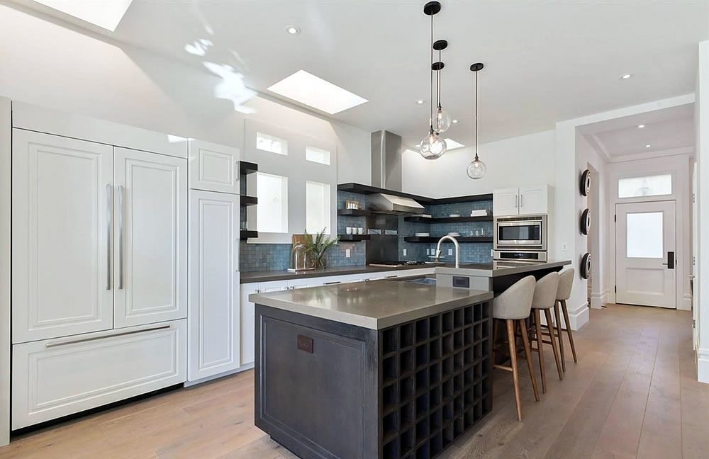 """Apples-to-Apples for an """"Ultra-Swanky"""" Noe Valley Home"""