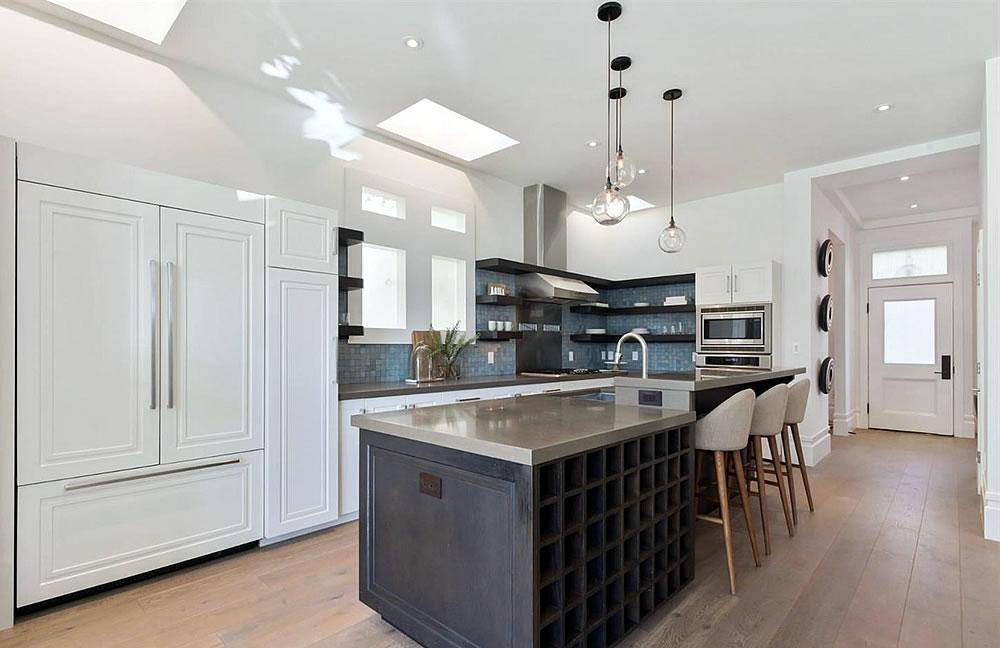 389 27th Street Kitchen