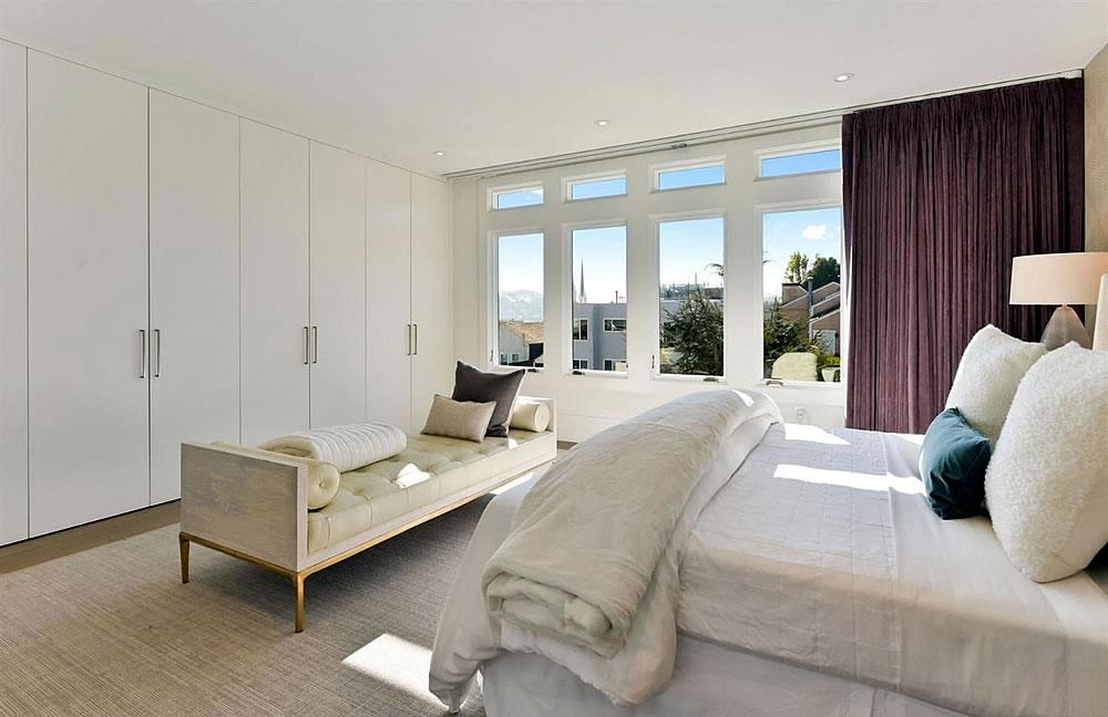 389 27th Street Master Bedroom