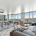 Redesigned Penthouse Reduced, Donated and in Contract