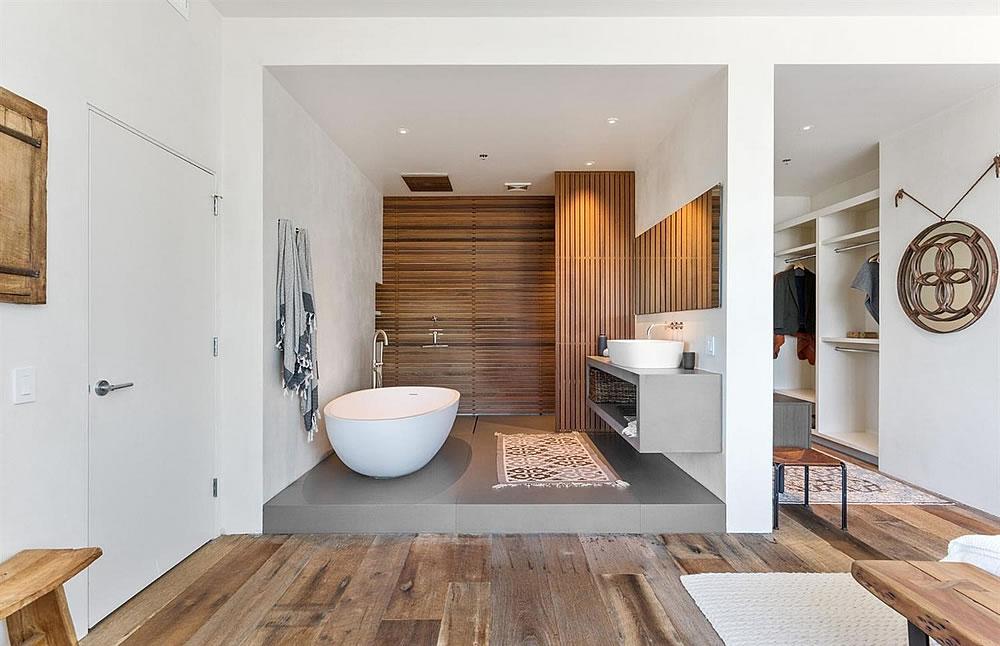 501 Beale PH #1C - Bathroom