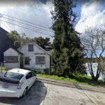 Modern Infill on the Boards, Slated for Approval